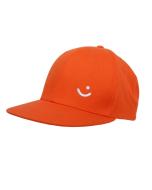 Caps - oransje