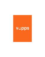 Plakat - Vipps-logo